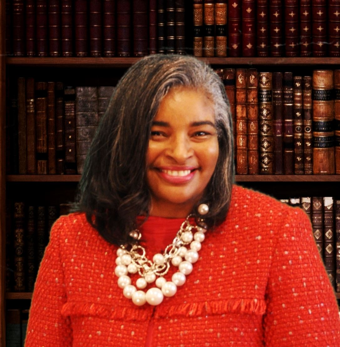 Council Member Stella Hargrove
